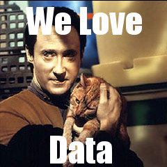 Call Tracking We Love Data