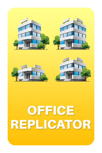 Office Replicator