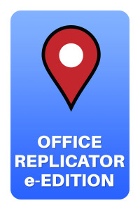 Office Replicator e-Edition