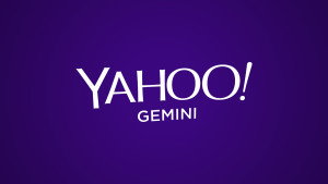 Should You be Advertising On Yahoo Gemini?