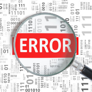 Popular Legal WordPress Contact Form Plugin Giving Errors