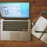Designing for web and sketching