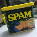 Building Quality Links on Trusted Sites – Email SPAM