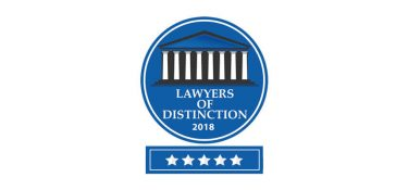 Lawyers of distinction spam featured
