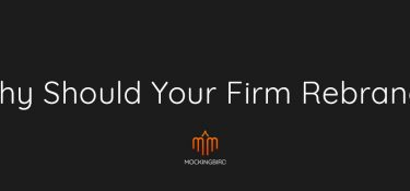 Why Should Your Firm Rebrand?