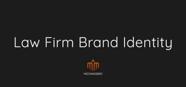 Law Firm Brand Identity Feature